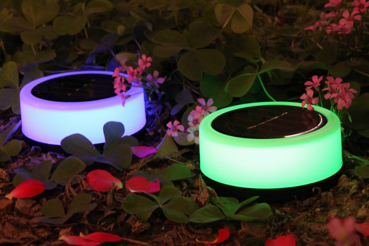 Solar Path Indicator (3pcs Per Pack)- LED Decorative Garden Light Outdoor
